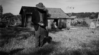 Retratos de Londrina: projeto apresenta obra do fot�grafo Haruo Ohara