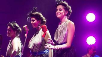 Cluster Sisters e Mama Quilla participam de show em prol da R�dio UEL