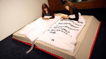 Inspire-se com 10 camas criativas e aconchegantes para voc� relaxar