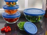 Pl�stico ou vidro: qual o melhor pote para guardar diferentes tipos de alimentos?