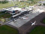 Aeroporto de Curitiba � eleito por passageiros o melhor do Brasil
