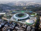 Jogos devem gerar R$ 2,68 bilh�o para o turismo do Rio de Janeiro