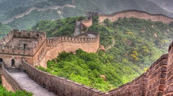 Cidades maravilhosas que voc� precisa conhecer na China