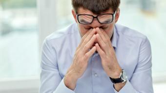 N�vel alto de cortisol pode trazer s�rias complica��es � sa�de