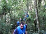 Vale a pena levar seus l�deres para treinamentos com esportes de aventura?