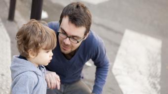 8 li��es de lideran�a que podemos dar aos nossos filhos