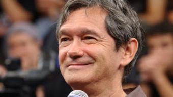Serginho Groisman elogia novos apresentadores de talk-shows