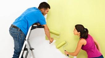 Fa�a voc� mesmo: dicas para pintar a casa sem ajuda profissional