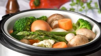 Muito al�m do arroz: dez pratos deliciosos para fazer na panela el�trica