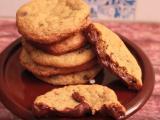 Preparar esses cookies recheados com brigadeiro � a melhor forma de agradar quem voc� ama