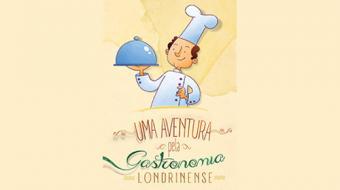 Biblioteca Infantil promove lan�amento de livro sobre a gastronomia local