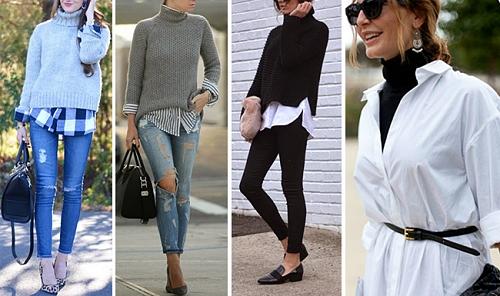 Ícones fashion dos anos 80 voltam com tudo para o guarda-roupa feminino