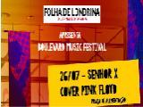 Boulevard Music Festival - Show 5 A SECO.