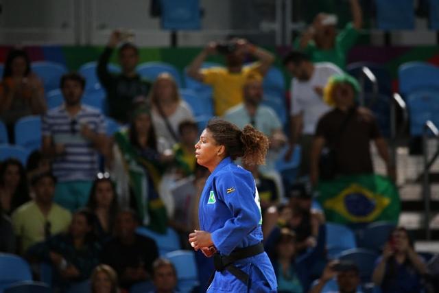 Roberto Castro/ Brasil2016
