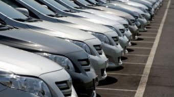 Feir�o de carros seminovos come�a nesta sexta-feira no Londrina Norte Shopping