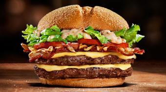 Rede de fast-food pretende abrir mais tr�s lojas em Londrina dentro de um ano