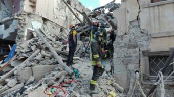 Defesa Civil da It�lia aumenta para 159 o n�mero de mortos ap�s terremoto