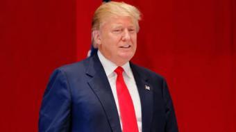Contr�rio � imigra��o, Trump ser� recebido pelo presidente mexicano