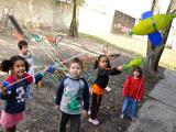 Centros de Educa��o Infantil da UEL amea�am parar atendimento