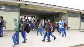 Estudantes de Londrina v�o protestar contra reforma do ensino m�dio
