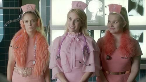 Scream Queens: Por Quais Motivos Foi Cancelada e Por Quais Motivos Não Deveria Ter Sido?