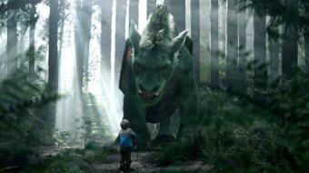 'Meu Amigo, O Drag�o' ganha remake