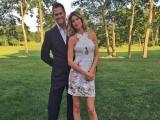 Tom Brady � flagrado nu em f�rias com Gisele B�ndchen na It�lia