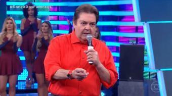 Faust�o critica gest�o de Michel temer ao vivo