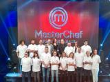 Conhe�a os participantes do 'MasterChef Profissionais'