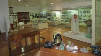 Museu realiza curso sobre patrim�nio cultural e museologia