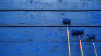 Veja quais s�o os principais mitos e verdades na hora de pintar a casa