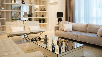 Aprenda a escolher o sof� ideal e n�o erre na hora da compra