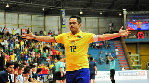 Mundial de Futsal começa com 4 jogos e marca o adeus de Falcão à ... 20c7311b2cbcb