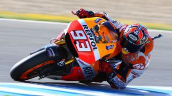 M�rquez vence diante da torcida em Arag�o e abre vantagem na ponta da MotoGP