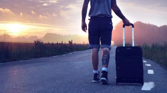 Confira as principais dicas de sa�de para uma viagem tranquila e sem riscos