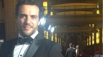 Rodrigo Lombardi ser� Sergio Moro nos cinemas