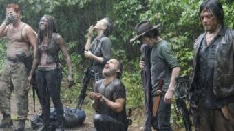 Morre personagem importante de 'The Walking Dead' e a internet lamenta