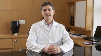 'Pai' da cirurgia bari�trica receber� honraria em Londrina