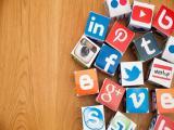 Como os seus l�deres se comportam nas redes sociais?