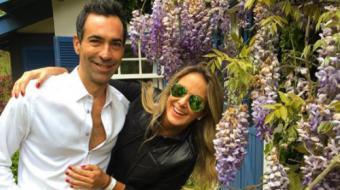 Ticiane Pinheiro revela motivo por t�rmino com C�sar Tralli