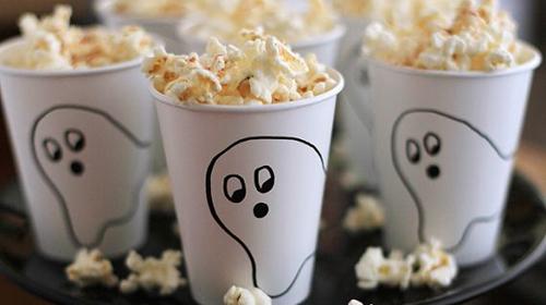 Decoraç u00e3o de Halloween simples e barata halloween Casa Bonde O seu portal -> Decoração Simples De Halloween
