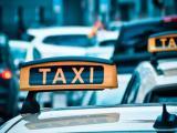 Aplicativo oferece op��o de escolher taxista mulher