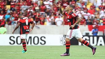 Presidente do Flamengo reconhece irregularidade em gol