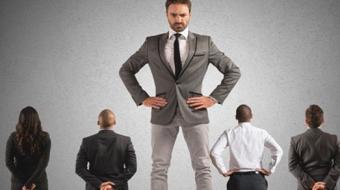 O peso do ego na liderança