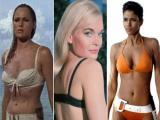 Confira algumas das 'Bond Girls' que marcaram a franquia '007'