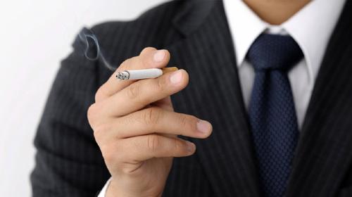 Vídeo psicológico para deixar de fumar