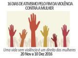 Ação pela não violência contra a mulher é realizada na região norte