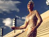 Luiza Brunet diz ser uma empoderada muito antes do termo estar na moda