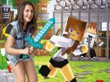 Bibi Tatto, maior youtuber gamer do Brasil, lança segundo livro