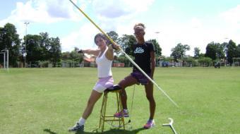 Atleta paralímpica é a representante do Paraná no BBB 17